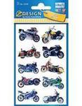 Naklejki Folia 3d - Motocykle w sklepie internetowym Gigant.pl