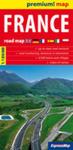 France Road Map 1:1 050 000 w sklepie internetowym Gigant.pl