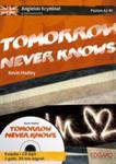 Tomorrow Never Knows Angielski Kryminał Z Ćwiczeniami + Cd w sklepie internetowym Gigant.pl
