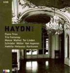 Haydn Edition: Piano Trios Vol. 2 w sklepie internetowym Gigant.pl