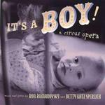 It's A Boy! (A Circus Opera) w sklepie internetowym Gigant.pl
