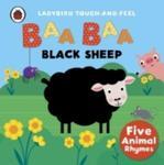 Baa, Baa, Black Sheep: Ladybird Touch And Feel Rhymes w sklepie internetowym Gigant.pl