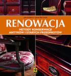 Renowacja Metody Konserwacji Antyków I Starych Przedmiotów w sklepie internetowym Gigant.pl