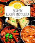 Sekrety Kuchni Indyjskiej. W Kuchni w sklepie internetowym Gigant.pl