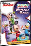 Klub Przyjaciół Myszki Miki: Wyprawa Na Marsa w sklepie internetowym Gigant.pl