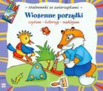 Wiosenne Porządki w sklepie internetowym Gigant.pl
