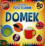 Mój Pierwszy Foto Słownik Domek w sklepie internetowym Gigant.pl