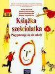 Książka Sześciolatka Przygotowuję Się Do Szkoły w sklepie internetowym Gigant.pl