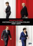 Historia Polityczna Polski 1989-2015 w sklepie internetowym Gigant.pl