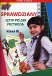 Sprawdziany Język Polski Przyroda Klasa 3 w sklepie internetowym Gigant.pl