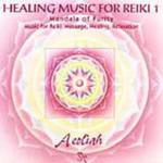 Healing Music For Reiki 1: Mandala Of Purity w sklepie internetowym Gigant.pl