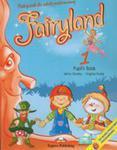 Fairyland 1 Pupil's Book + Ebook w sklepie internetowym Gigant.pl