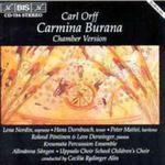 Orff C - Carmina Burana (Chamber Version) w sklepie internetowym Gigant.pl