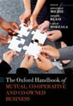 The Oxford Handbook Of Mutual, Co-operative, And Co-owned Business w sklepie internetowym Gigant.pl