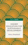 Higher Education For Sustainable Development w sklepie internetowym Gigant.pl