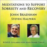 Meditations To Support Sobriety & Recovery w sklepie internetowym Gigant.pl