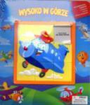 Wysoko W Górze + Układanka 4 Puzzle Karton w sklepie internetowym Gigant.pl