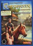 Carcassonne Rozszerzenie 1 Karczmy I Katedry w sklepie internetowym Gigant.pl