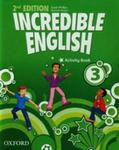Incredible English 3: Activity Book w sklepie internetowym Gigant.pl