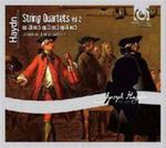 Haydn Edition / String Quartets Vol. 2 w sklepie internetowym Gigant.pl