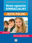 Nowy Egzamin Gimnazjalny Język Polski w sklepie internetowym Gigant.pl