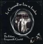 Le Quecumbar Live In London - Gypsy Jazz / Gypsy Swing w sklepie internetowym Gigant.pl