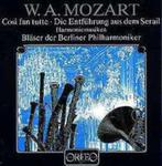 Mozart W Cosi Fan Tutte, Entf. Aus Dem Serai w sklepie internetowym Gigant.pl