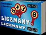 Liczmany Logicus Pomoc Szkolna W Klasach 0-2 w sklepie internetowym Gigant.pl