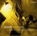 Mozart - Symphonies Nos 31, 39, 40, 41 w sklepie internetowym Gigant.pl