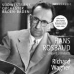 Wagner: Hans Rosbaud Conducts Wagner Overtures w sklepie internetowym Gigant.pl