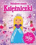 Księżniczki. Naklejkowe Mozaiki w sklepie internetowym Gigant.pl