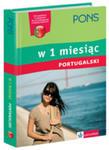Portugalski W 1 Miesiąc - Kurs Ne w sklepie internetowym Gigant.pl