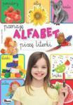 Poznaję Alfabet Piszę Literki w sklepie internetowym Gigant.pl