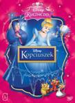 Kopciuszek Disney Księżniczka w sklepie internetowym Gigant.pl