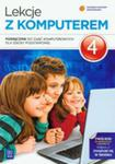 Lekcje Z Komputerem 4 Podręcznik w sklepie internetowym Gigant.pl