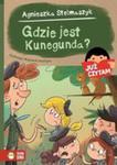 Gdzie Jest Kunegunda? Już Czytam! w sklepie internetowym Gigant.pl