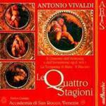 Vivaldi: Four Seasons, Il Piacere, Etc. w sklepie internetowym Gigant.pl