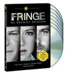 Fringe: Na Granicy Światów - Sezon 1 w sklepie internetowym Gigant.pl
