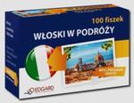 Włoski 100 Fiszek W Podróży w sklepie internetowym Gigant.pl