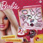 Barbie Tworzenie Biżuterii Z Magiczną Szkatułką w sklepie internetowym Gigant.pl