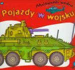 Pojazdy W Wojsku Malowanki Wodne w sklepie internetowym Gigant.pl