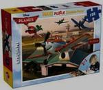 Planes Puzzle Dwustronne Maxi 2 In 1 w sklepie internetowym Gigant.pl