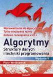 Algorytmy Struktury Danych I Techniki Programowania w sklepie internetowym Gigant.pl