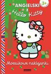 Angielski Z Hello Kitty Mozaikowe Naklejanki Czerwone w sklepie internetowym Gigant.pl