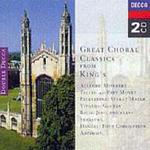 Great Choral Classics From King's w sklepie internetowym Gigant.pl