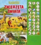 30 Przycisków Dźwiękowych Zwierzęta Świata Tw w sklepie internetowym Gigant.pl