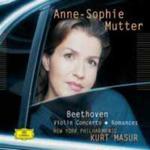 Beethoven: Violin Concerto / Romances w sklepie internetowym Gigant.pl