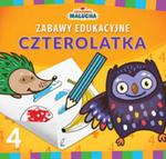 Zabawy Edukacyjne Czterolatka w sklepie internetowym Gigant.pl