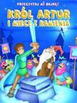 Przeczytaj Mi Bajkę! Król Artur I Miecz Z Kamienia w sklepie internetowym Gigant.pl