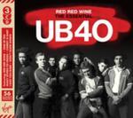 Red Red Wine: Essential Ub40 (Uk) w sklepie internetowym Gigant.pl